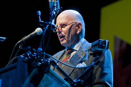 Foto Festakt 150 zur BUW - 1.10.2010 by Hamish Appelby